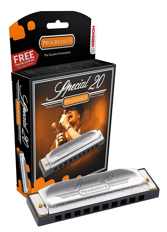 best honer harmonica