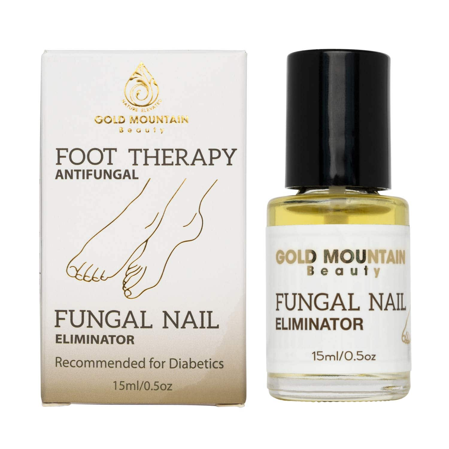 Best Antifungal Nail Polish Top 5 Detailed Reviews Thereviewgurus Com