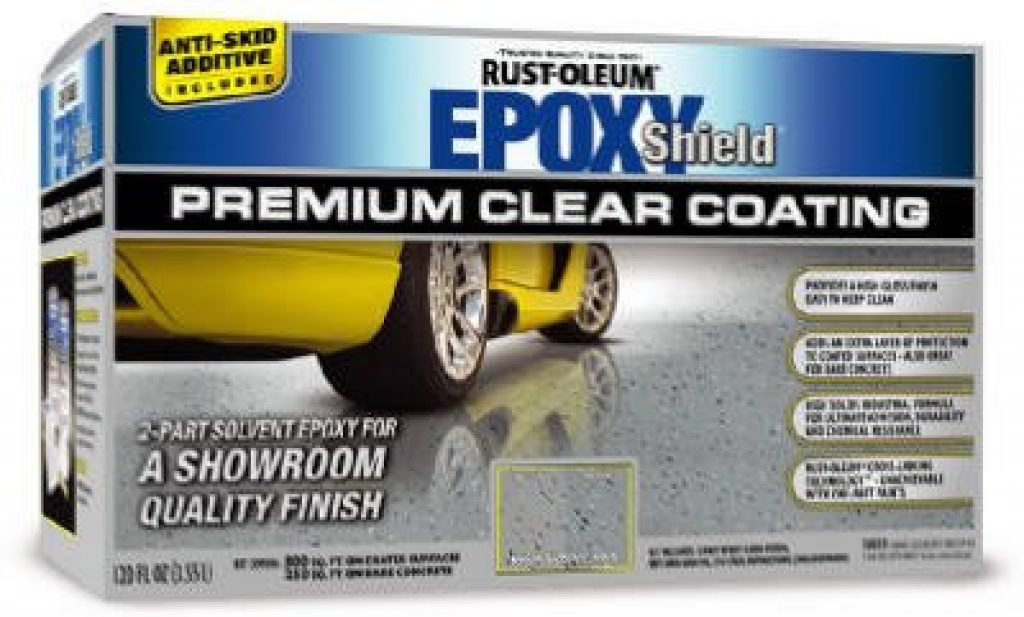 Best Epoxy Clear Coat Top 5 Detailed