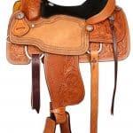 best western saddles