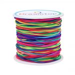 best stretch cord for bracelets and beading