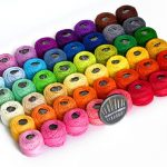 best hand embroidery thread