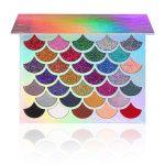 best pressed glitter palette