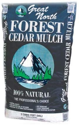 best cedar mulch